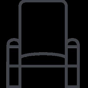 icon block